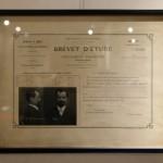 Bertillonage_Portrait Parle Certificate_Museum-Police-Prefecture-Paris-Bertillon08