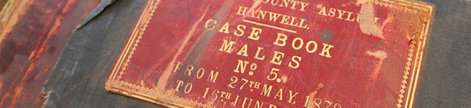 Hanwell Asylum Records